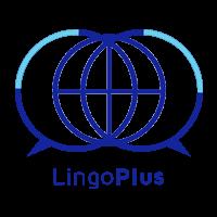 LingoPlus Logo